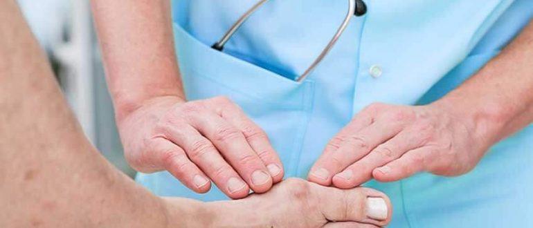 Лечение облитерирующего эндартериита ног