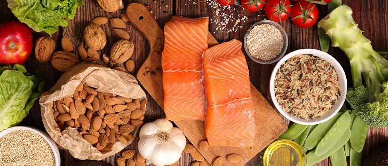 Питание при варикозе вен на ногах: полезные и вредные продукты при варикозном расширении вен