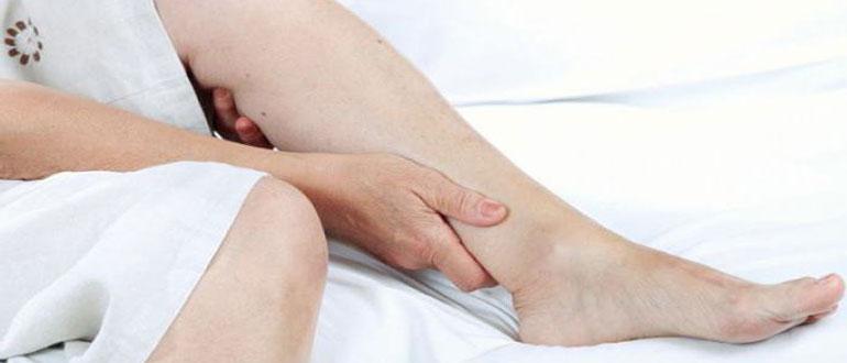 Тромбоз глубоких вен - причины, симптомы, диагностика и лечение