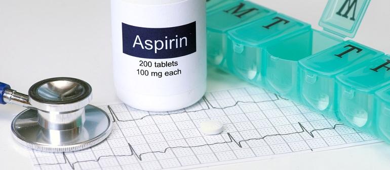 Аспирин при варикозном расширении вен