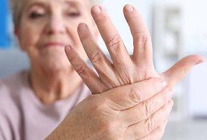 Симптомы заболевания вен рук