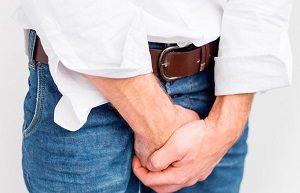 Симптомы варикоза в паху у мужчин