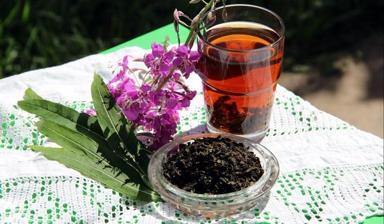 Зеленый чай при варикозе вен на ногах