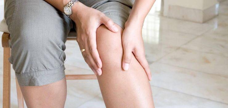 Как улучшить кровоснабжение ног