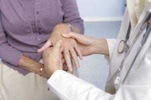 Узелковый периартериит прием у врача