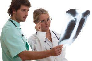 Синдром Черджа-Стросс диагностика