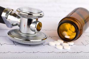 Лекарство от аритмии
