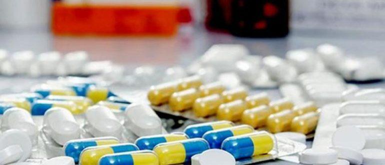 Аритмия сердца: симптомы и лечение, названия таблеток