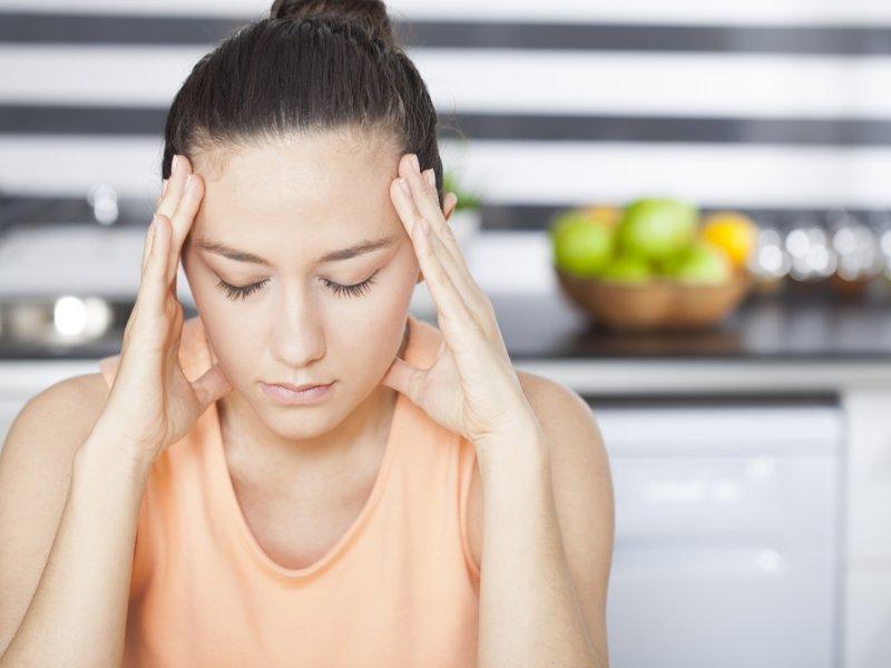 Эритроциты понижены, что это значит причины