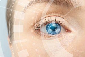 Тромбоз сосудов и центральной вены сетчатки глаза