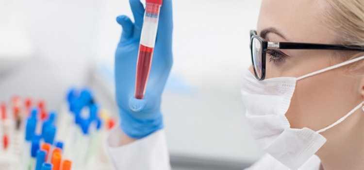 Эозино катионный белок повышен у ребенка