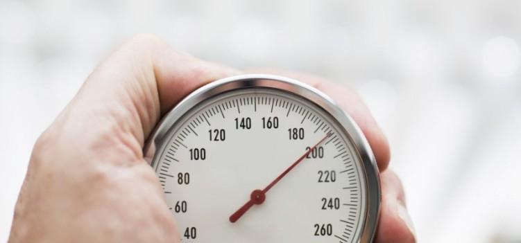 гипертонический криз снижение давления