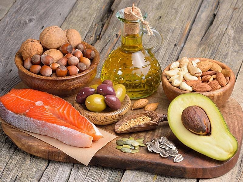 Диета при повышенном холестерине правила