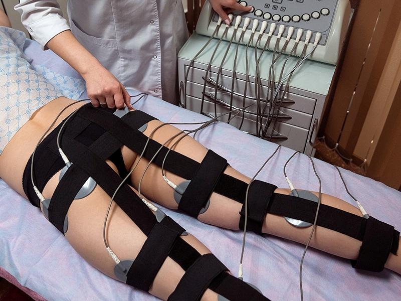 электростимуляция мышц картинки фигуристка